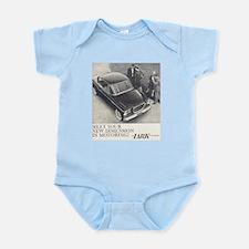 """""""1959 Studebaker Lark"""" Infant Bodysuit"""