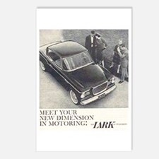 """1959 Studebaker Lark"" Postcards (Package of 8)"