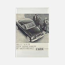 """""""1959 Studebaker Lark"""" Rectangle Magnet"""
