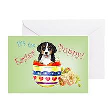 Easter Berner Greeting Card