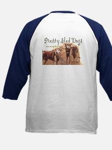 Un-Pretty Sled Dogs Tee