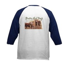 Un-Pretty Sled Dogs Tee
