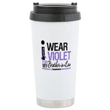 Hodgkins Brother-in-Law Travel Mug