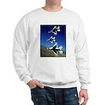 18 Inches Separation Sweatshirt