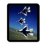 18 Inches Separation Mousepad