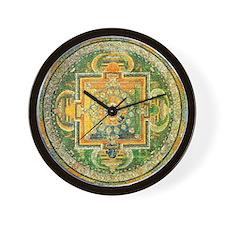 Cool Himalayas Wall Clock