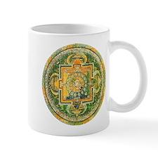 Unique Shangri la Mug