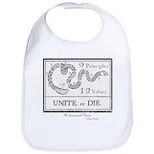 Unite, or Die Bib