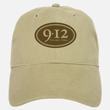 9-12 Principles-Values Baseball Baseball Cap