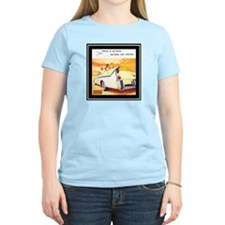 """1956 DeSoto Ad"" T-Shirt"
