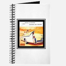 """""""1956 DeSoto Ad"""" Journal"""