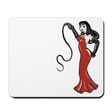 Have a Merry XXX-Mas or Else! Mousepad