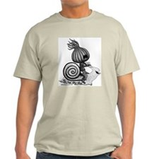 The Adventures of Onion Boy: T-Shirt