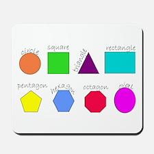 geometrics Mousepad