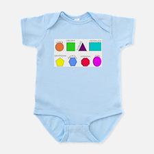 geometrics Infant Creeper