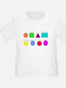geometrics T