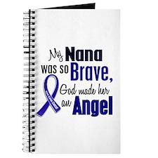 Angel 1 NANA Colon Cancer Journal