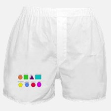 geometrics Boxer Shorts