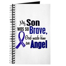 Angel 1 SON Colon Cancer Journal