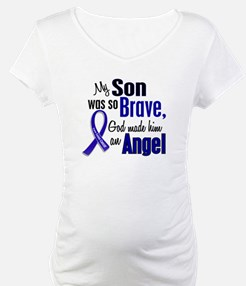 Angel 1 SON Colon Cancer Shirt