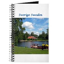 Sundborn Journal