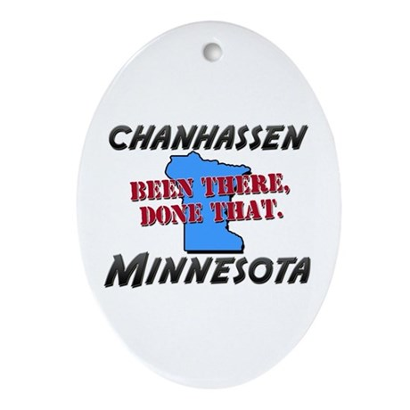 chanhassen minnesota - been there, done that Ornam