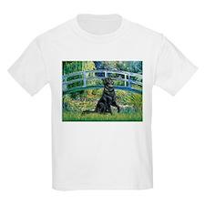 Flat Coated Retriever 2 T-Shirt