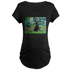 Flat Coated Retriever 2 T-Shirt