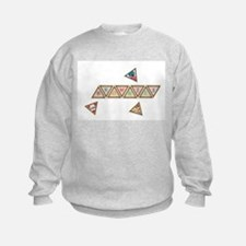 Brownie Scout Sweatshirt