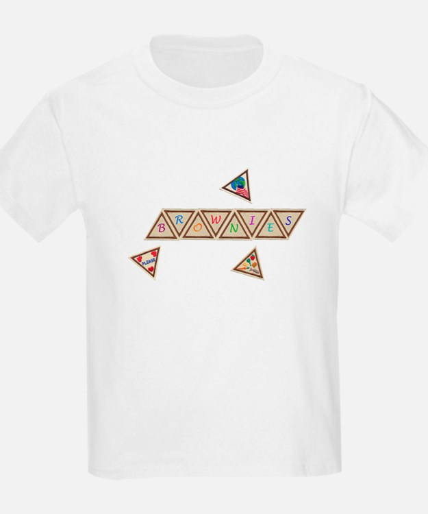 Brownie Scout T-Shirt