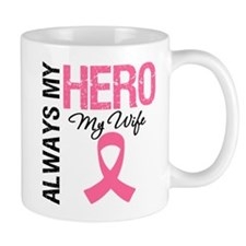 AlwaysMyHero Wife Mug
