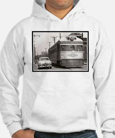 """Share the Road"" Hoodie"