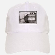 """Share the Road"" Baseball Baseball Cap"
