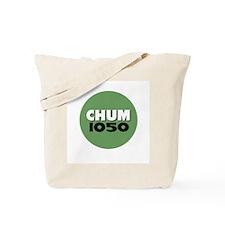 CHUM Toronto 1958 -  Tote Bag