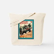 """1950 Studebaker Test"" Tote Bag"