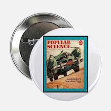 """1950 Studebaker Test"" 2.25"" Button"