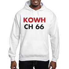 KOWH Omaha 1958 - Hoodie
