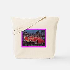 """1950 Studebaker Brochure"" Tote Bag"