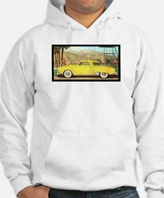"""""""1950 Starlight Coupe """" Hoodie"""