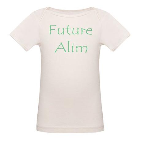 Future Alim Organic Baby T-Shirt
