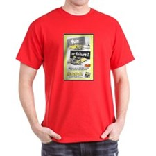 """""""1949 NAPA Ad"""" T-Shirt"""