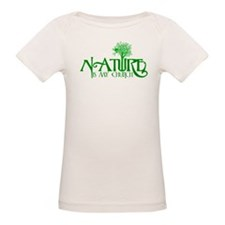 Nature is my Church Tee