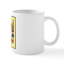 """""""1949 Hudson Ad"""" Mug"""