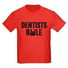 Dentists Rule T