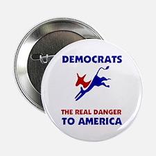 "IMPEACH DEMOCRATS 2.25"" Button"