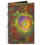 Abstract Art Journal