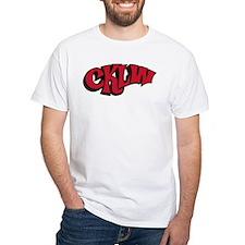 CKLW Detroit 1970s - Shirt