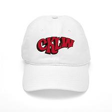 CKLW Detroit 1970s - Baseball Cap