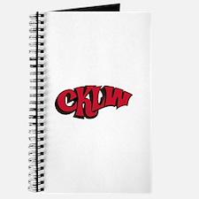 CKLW Detroit 1970s - Journal