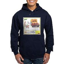 """1949 Dodge Trucks"" Hoodie"
